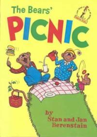 (The)Bear's Picnic 표지