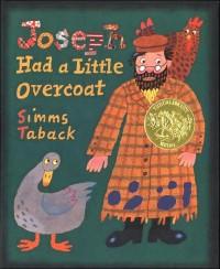 Joseph Had a Little Overcoat 표지