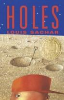 Holes (Newbery Classics)