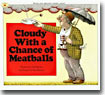 Cloudy With a Chance of Meatballs 표지