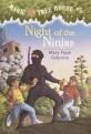 Night of the Ninjas 표지