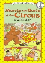 Morris and Boris at the circus 표지