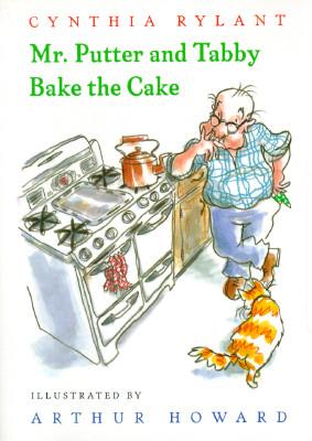 Bake the cake   표지