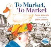 To Market, to Market 표지
