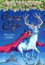 (Magic Tree House #29) Christmas in Camelot (Magic Tree House 29)