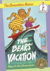 (The)Bear's Vacation 표지