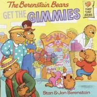 (The Berenstain Bears)Get The Gimmies 표지