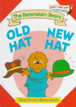 Old hat new hat 표지