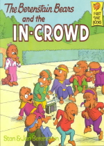 (The Berenstain Bears)and the In-Crowd 표지
