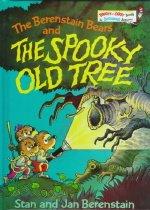 Spooky Old Tree 표지