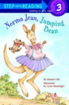 NORMA JEAN JUMPING BEAN (A Step 2)