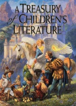 A Treasury of Children's Literature 04