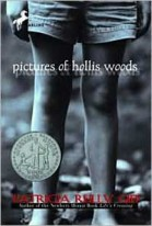 PICTURES OF HOLLIS WOODS pbk. (NEWBERY)