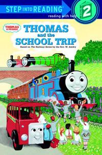 Thomas the the school trip