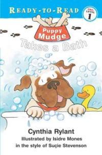 Puppy Mudge takes a bath 표지
