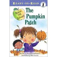 (The) pumpkin patch