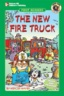 (The)new fire truck