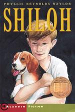 Shiloh = 샤일로 : [영어도서] 표지