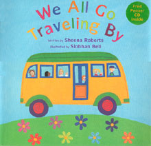 We All Go Traveling By    표지