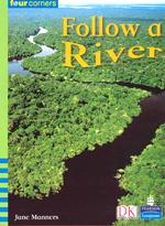 Follow a River 표지