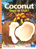 Coconut Seed or Fruit? : [Fluent Stage] 표지