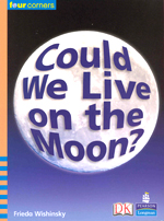Could We Live on the Moon? : [Fluent Stage] 표지