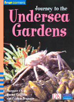 Journey to the Undersea Gardens : [Fluent Stage] 표지
