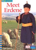 Meet Erdene : [Fluent Stage] 표지