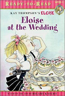 [2021.04 아동 원서: 동아리 추천] Eloise at the Wedding