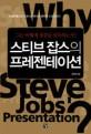 스티브 잡스의 프레젠테이션  = Why Steve Jobs' presentation?. [1]  : 그는 어떻게 청중을 설득하는가?