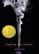 Looking for Alaska 표지