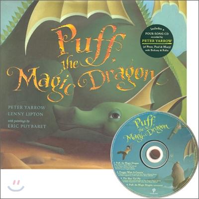 Puff, the Magic Dragon 표지