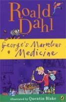 GEORGE S MARVELOUS MEDICINE
