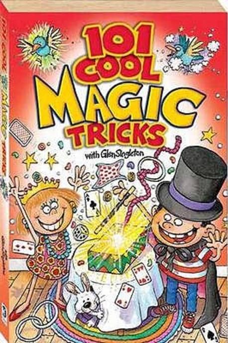 101 Cool Magic Trick