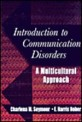 Introduction to Communication Disorders 314 314
