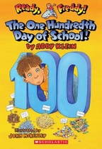 100th Day of School (Paperback) (Ready, Freddy!)