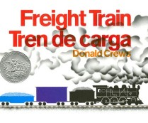 Tren De Carga 표지