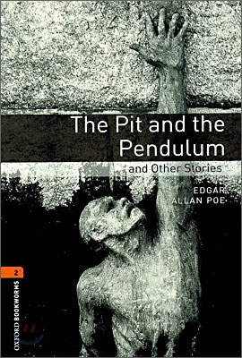(The)Pit and the pendulum and other stories 표지