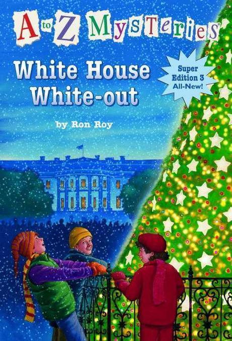 White house white-out