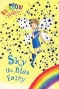 Sky the Blue Fairy (Paperback) (Rainbow Magic #05)