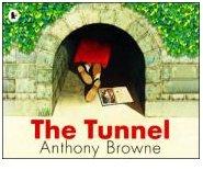 [2021.07 아동 원서: 동아리 추천] The Tunnel