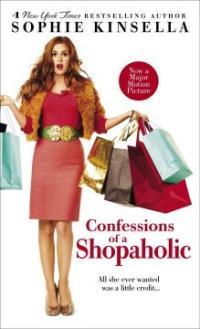 Confessions of a Shopaholic=[레베카, 쇼핑의 유혹에 빠지다]   표지