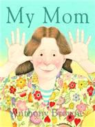 [아동 원서: 동아리 추천] My Mom