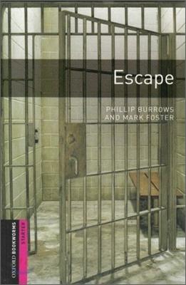 Escape 표지