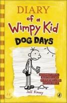 Diary of a Wimpy Kid #4 : Dog Days (윔피 키드 4 : 여름 방학의 법칙)