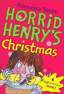 Horrid Henry Christmas