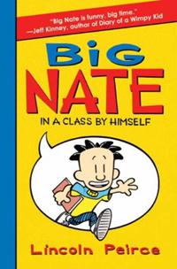 Big Nate. 1, In A Class By Himself   표지