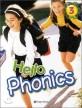Hello phonics 3