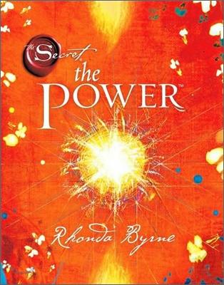 (The) Power  : [영어도서] 표지