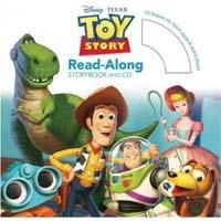 (Disney)Toy story 표지